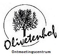 Vergader of feest in het Olivetenhof